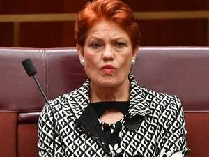 Pauline Hanson's JobKeeper blow to workers