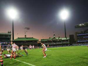 Iconic SCG set to lose 2020 NRL Grand Final