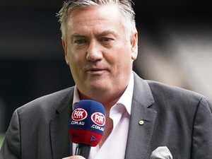 'No idea': stars react to Eddie McGuire's answer