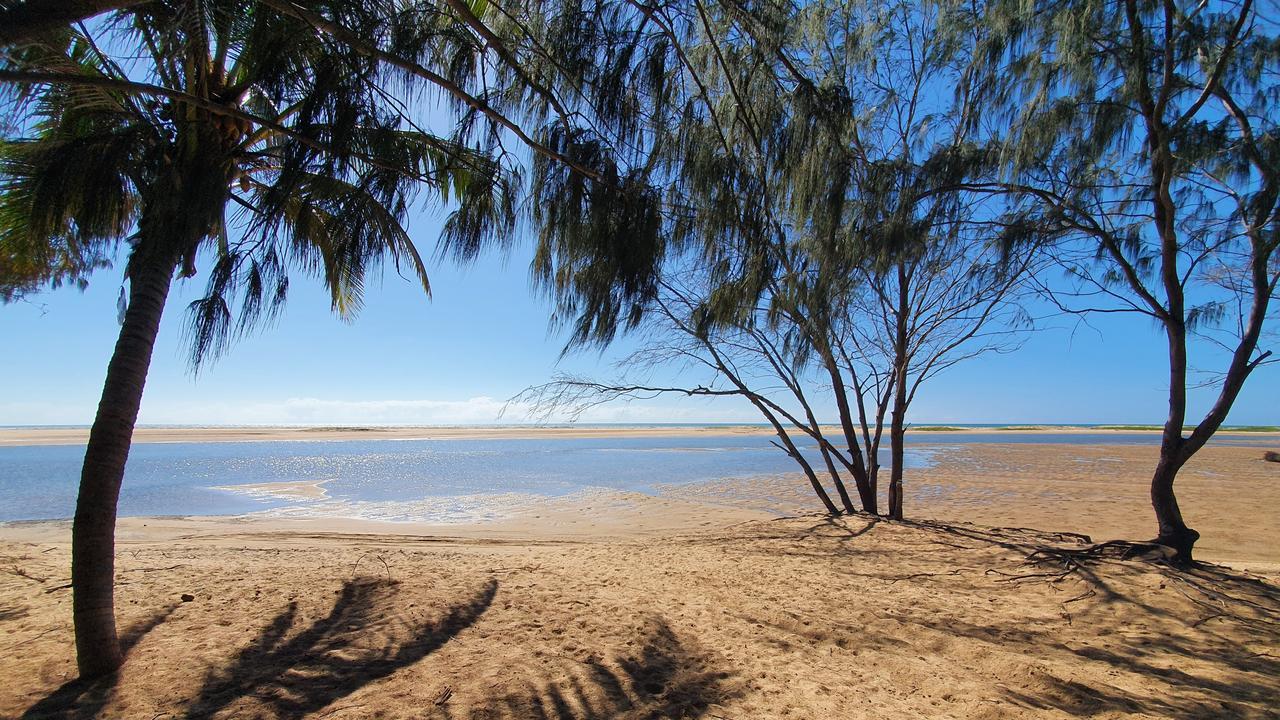 Alva Beach.