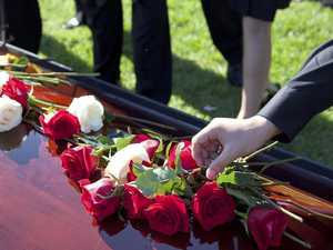 Families still forced to limit guests at funerals