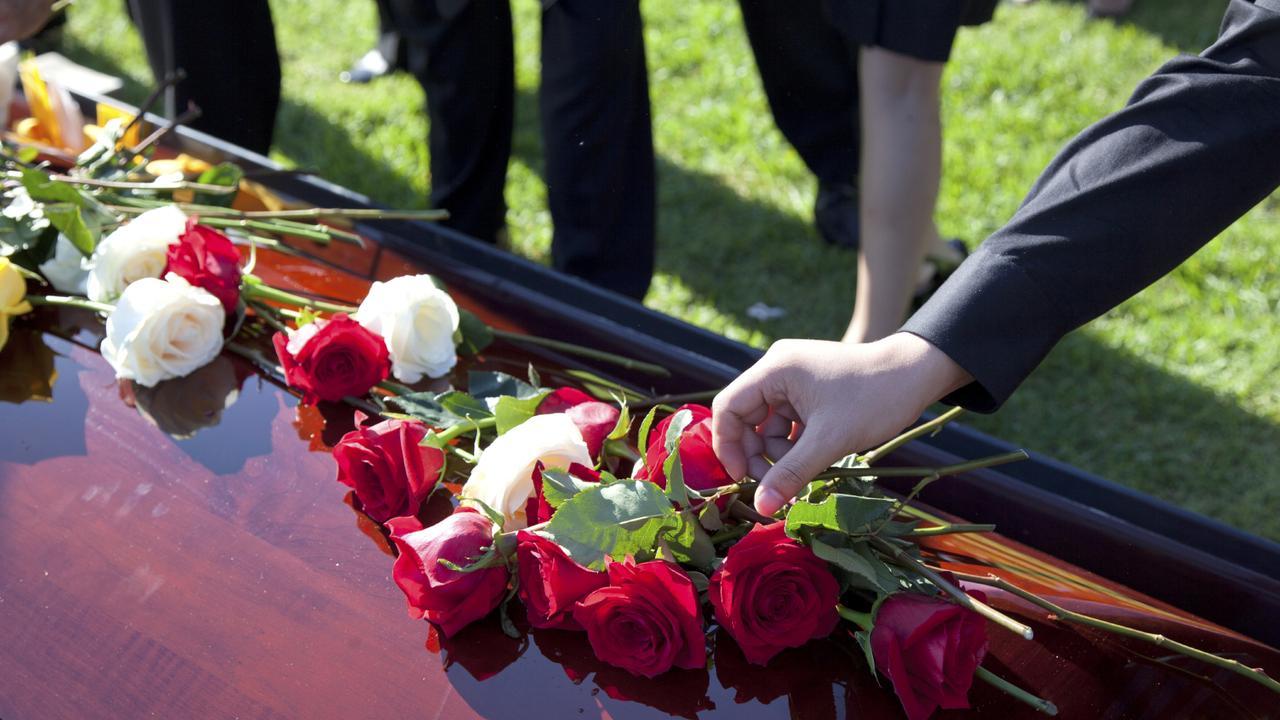 funeral insurance, generic funeral