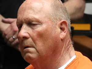 How Golden State Killer could 'cheat death'