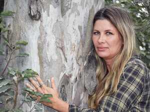 'I am speaking for the koalas': Removal of trees devastates