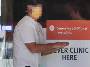 New coronavirus case on Gold Coast