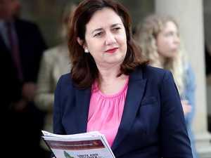Queenslanders 'don't want borders opened'