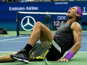 Aussie misgivings as US Open gets green light