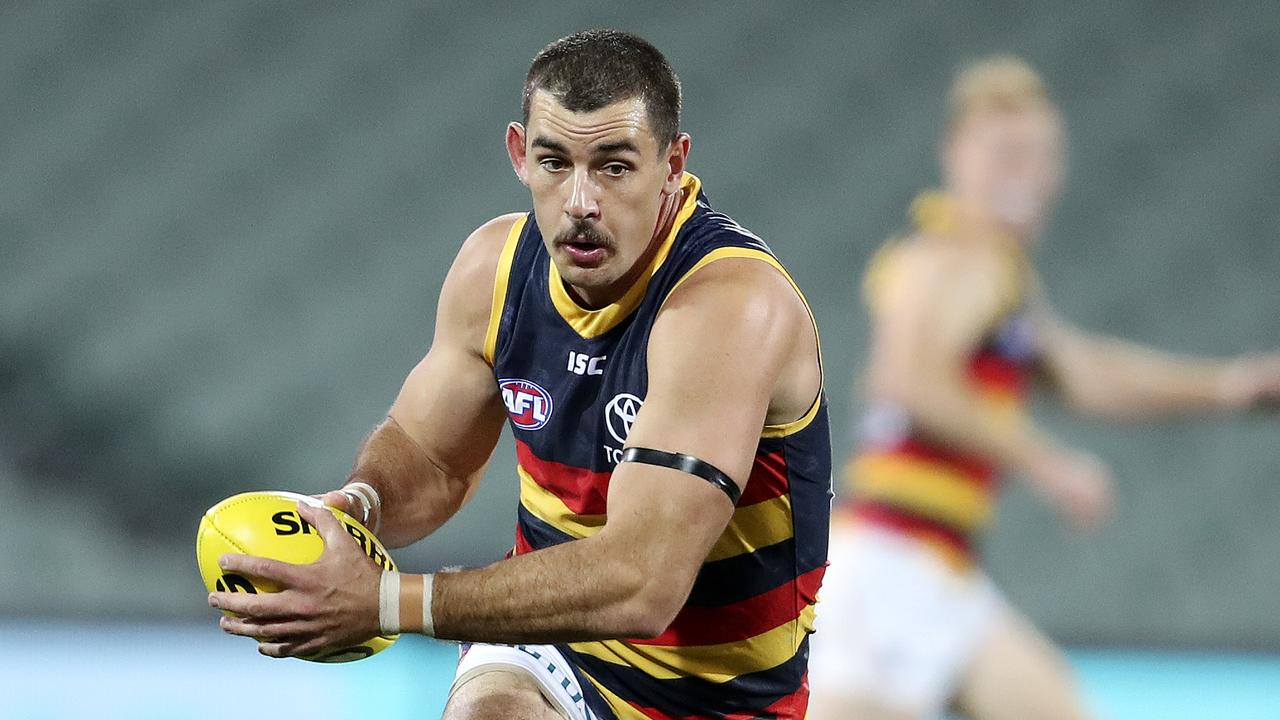"Two-time premiership coach Malcolm Blight has savaged the Adelaide Crows, bluntly claiming their latest tactic ""won't work""."