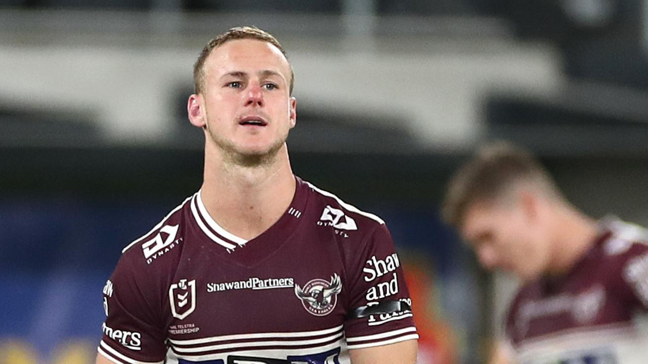 "Former State of Origin teammate has called out Manly Sea Eagles captain Daly Cherry-Evans for ""exploiting"" the NRL's rules."