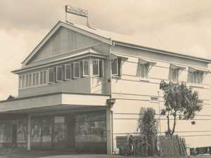 Sarina families built shops that stood test of time