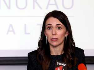 'Failure': Jacinda Ardern's virus fury