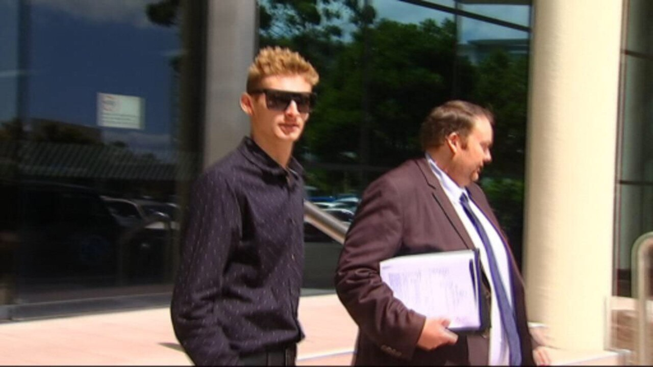 Jarvis Taylor was found not guilty in Maroochydore Magistrates Court today of serious assault of a person over 60.