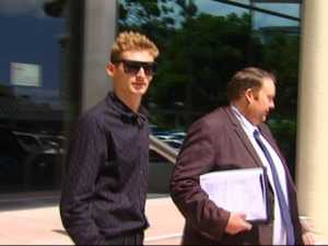 Teen found not guilty of filming assault on elderly woman