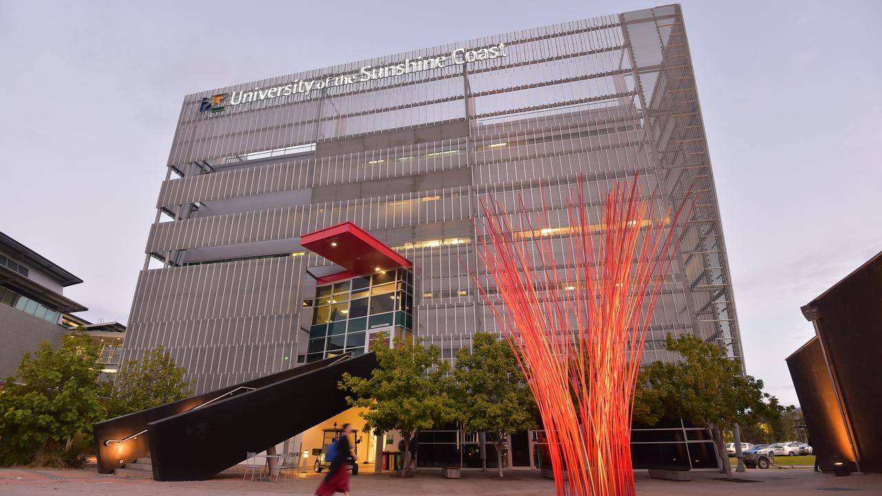 ONLINE: University of the Sunshine Coast orientation for semester 2 are going online. Photo: Brett Wortman / Sunshine Coast Daily