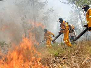 Lockyer landowners to learn indigenous fire skills