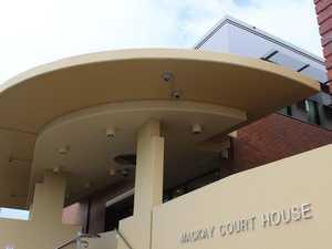 Mackay alumni charged for replica firearm in public