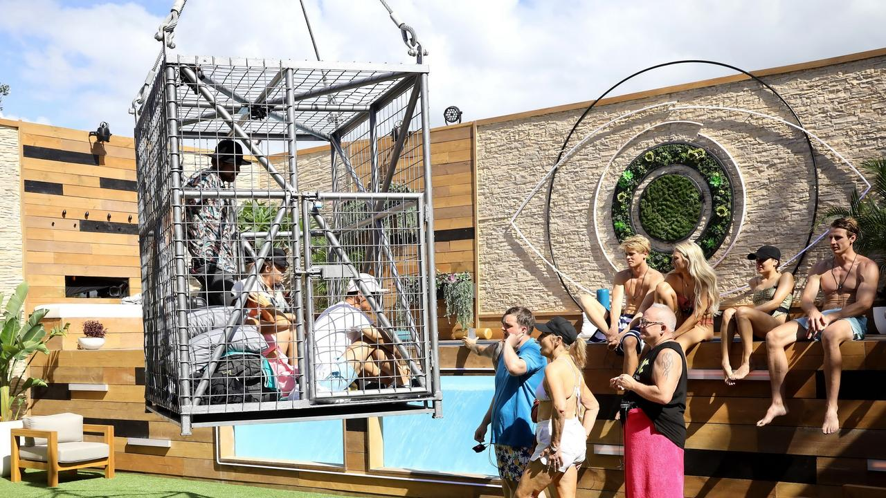 Big Brother has taken a ratings dive this year. Picture: Supplied