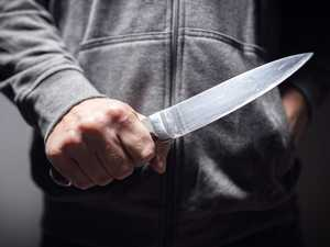 Woman supplies teens with drugs, stabs 14yo boy