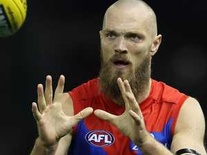 Why missing song didn't bother Gawn