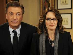 30 Rock returning for one-off special