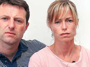 McCanns deny receiving police letter