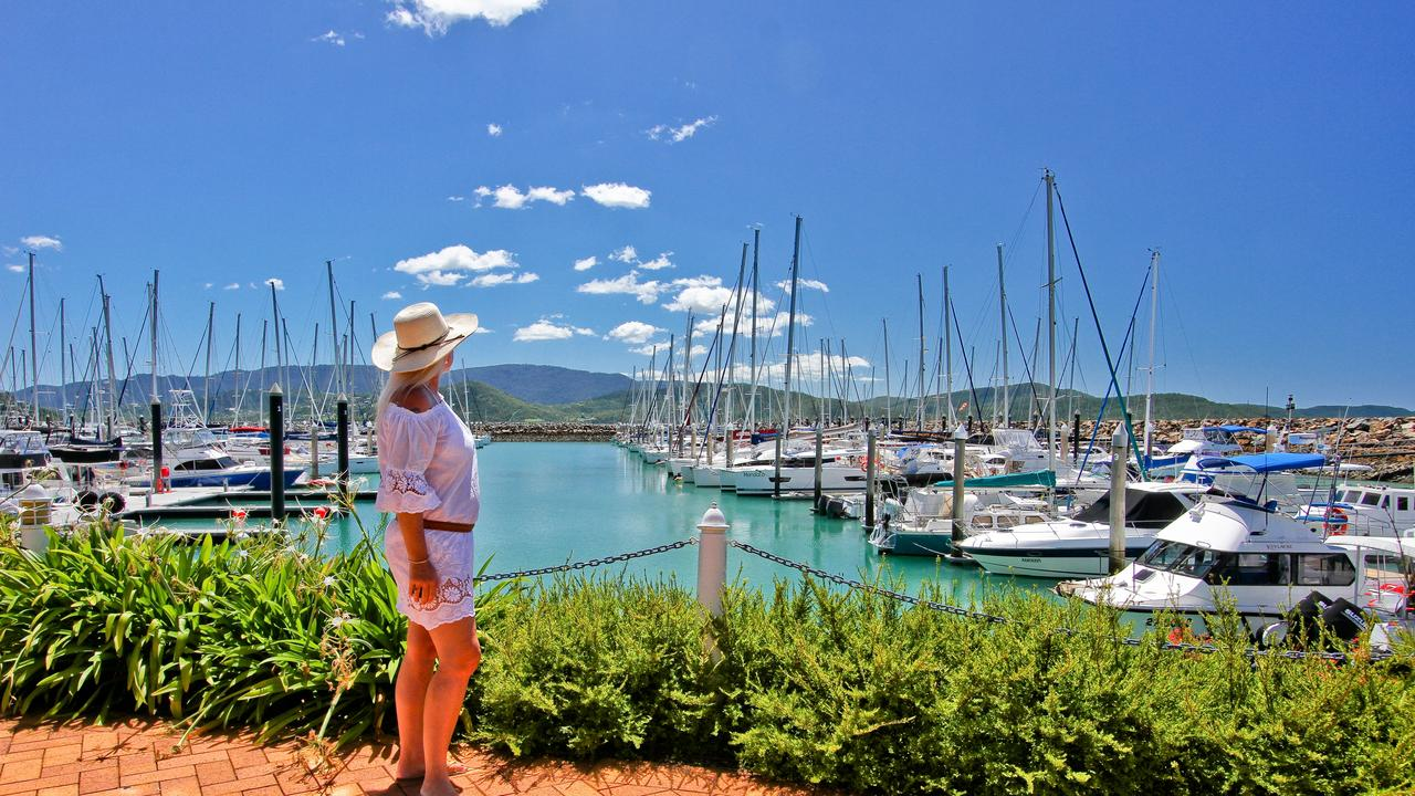 The Whitsunday Charter Boat Industry Association executive secretary Sharon Smallwood has called for the State Government to provide relief to Whitsunday marine businesses by subsidising marina fees.