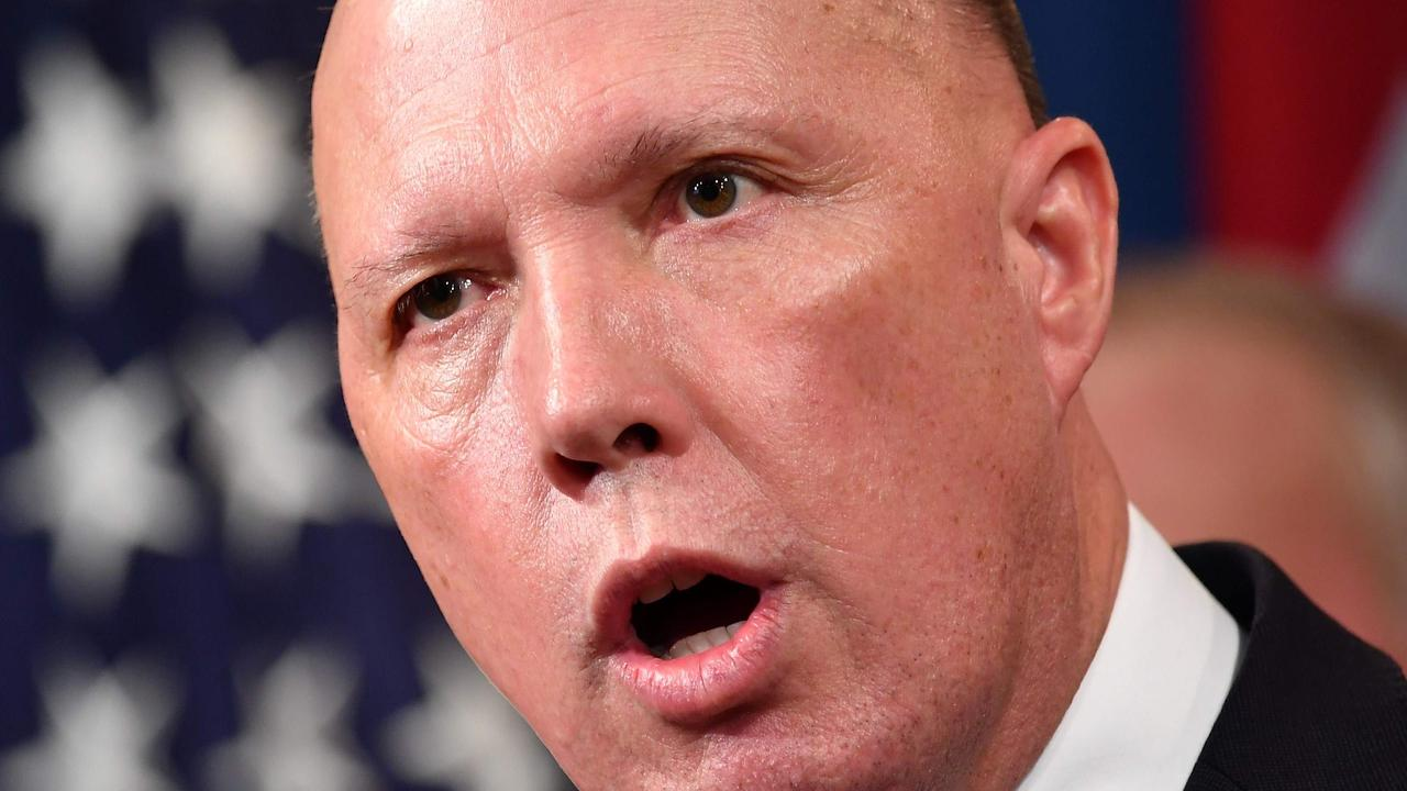 A Federal Court judge has taken aim at Peter Dutton saying he could be fined or sent to jail if he ignores orders in an immigration case.