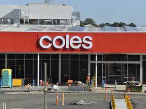 Coles to open new Toowoomba supermarket within weeks