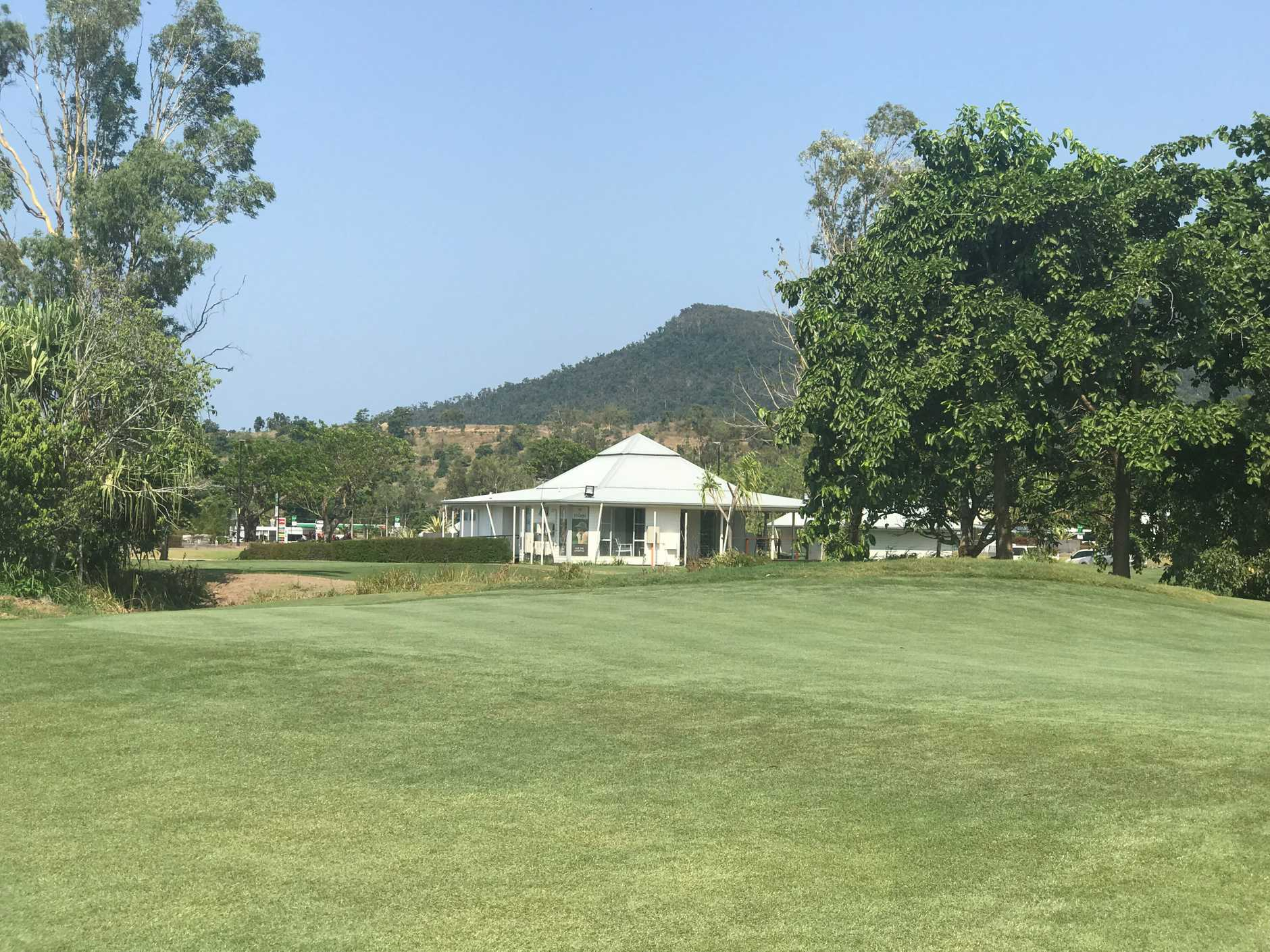 A new nine-hole golf course is set to open next weekend in Cannonvale.