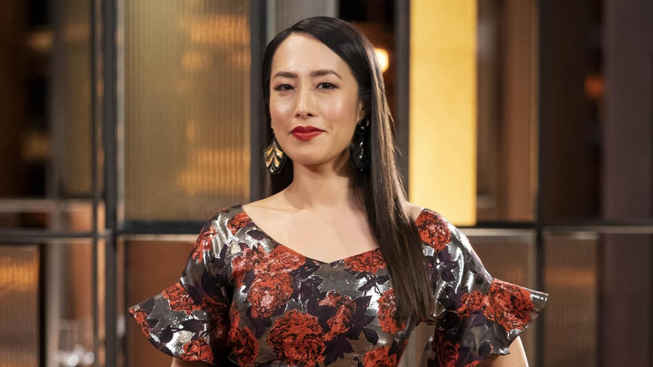 Melissa Leong is the breakout star of MasterChef 2020, but the popular judge says she hasn't yet experienced her new celeb status.