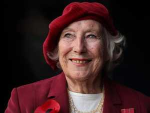 We'll meet again, Dame Vera: Singing icon dies at 103