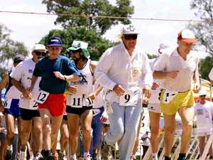 Nanango 'once the ultra-running capital of the world'