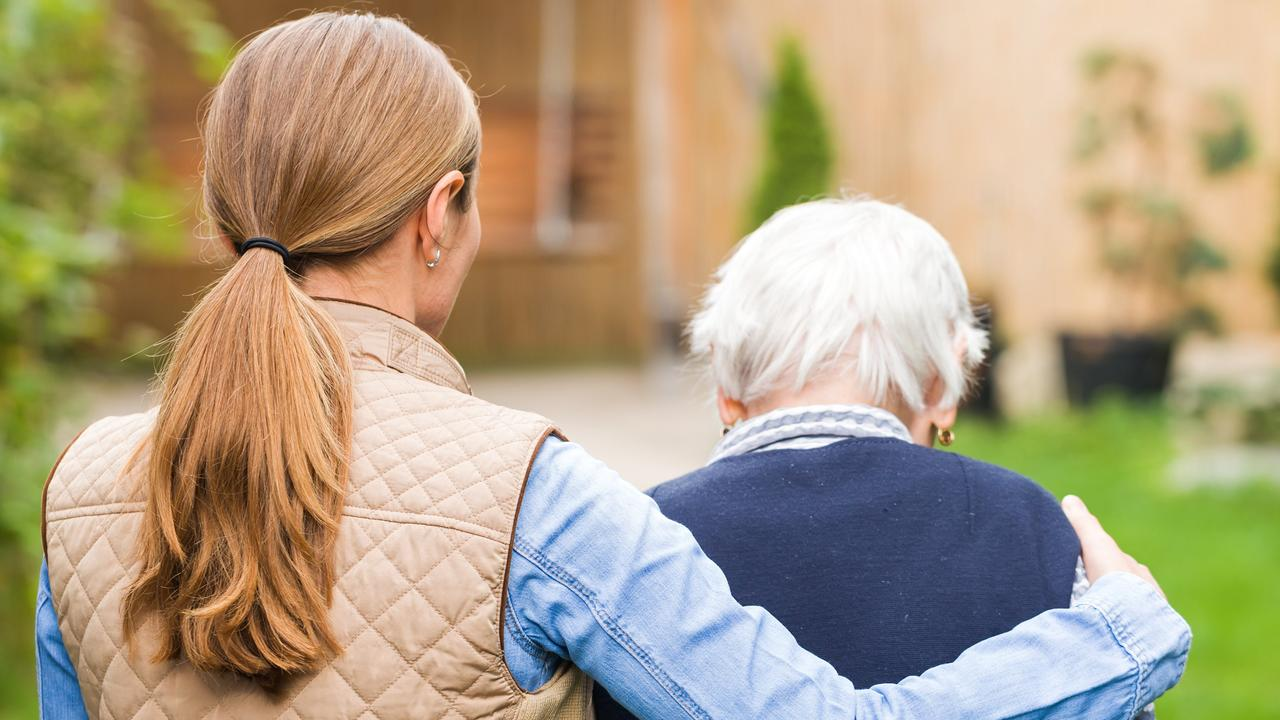 Grandchildren can finally visit their grandparents in aged care again, while some kids can return to boarding school