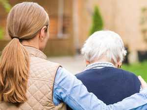 Grandkids can visit their grandparents again