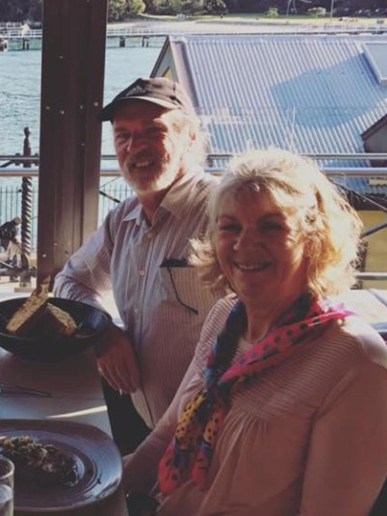 Bob and Jan Oostryck's deaths have left family devastated.