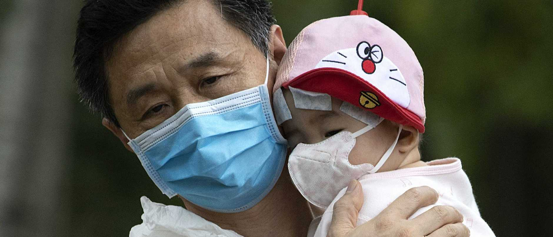 Months after the super power boasted it had defeated the virus it has been forced to lift emergency warning levels in Beijing under fears of a 'mutant strain'.