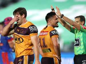Broncos in crisis after four straight losses
