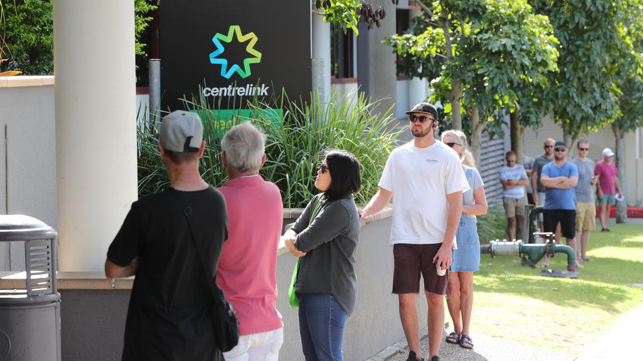 JOBKEEPER DATA REVEALED: More than 260 businesses in the North Burnett applied for the JobKeeper subsidy in April during the coronavirus pandemic. Picture Glenn Hampson