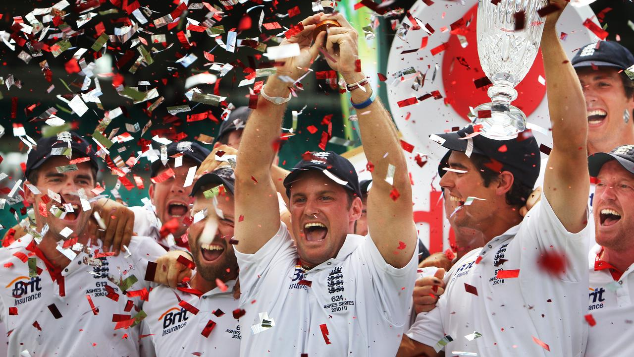 Former England captain Andrew Strauss has been sounded out about the CEO job with Cricket Australia.