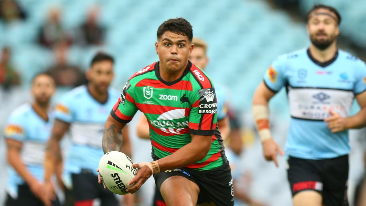 Rabbitohs fans have enjoyed success at ANZ Stadium but the club has a host of other options.
