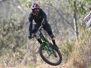 New date set for CQ mountain biking series