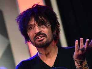 Rocker hangs up on Triple M hosts