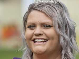 Meet your Jacaranda Queen candidate Jessie Dee McLachlan