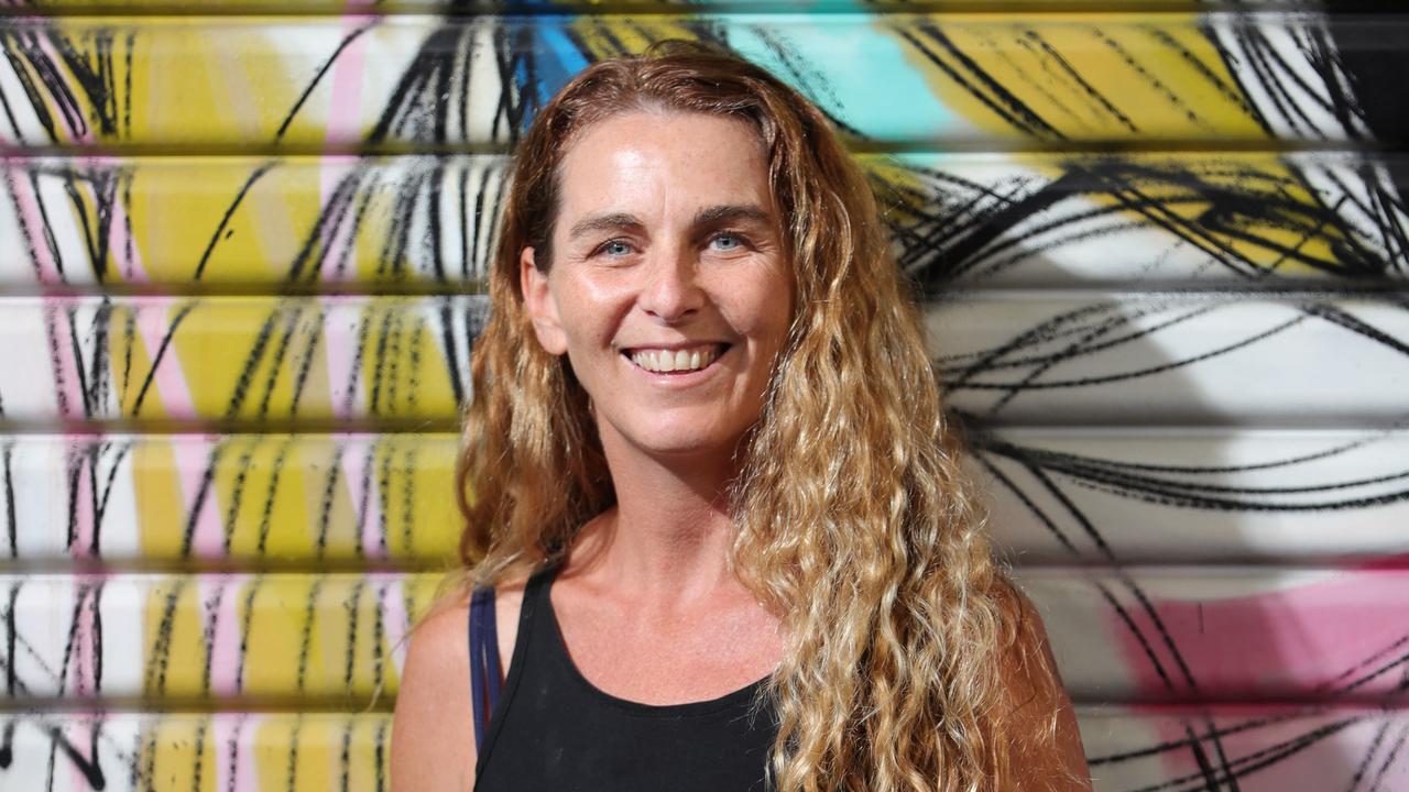 Emma Milikins, Creative Director of Miami Marketta, Picture Glenn Hampson