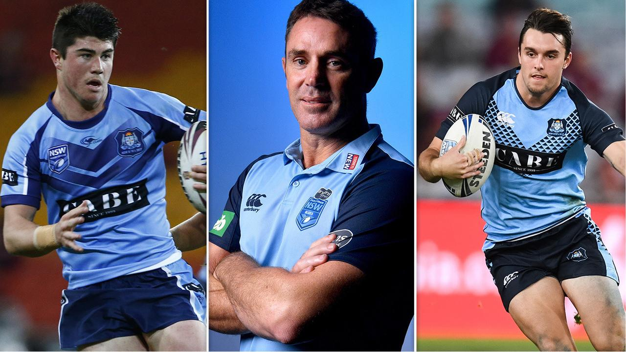 Brad Fittler has built an era of Blues dominance.