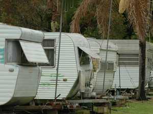 GOING CHEAP: 33 caravans to go under the hammer