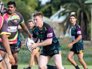 Shock decision as 'strong' team pulls out of NRRRL