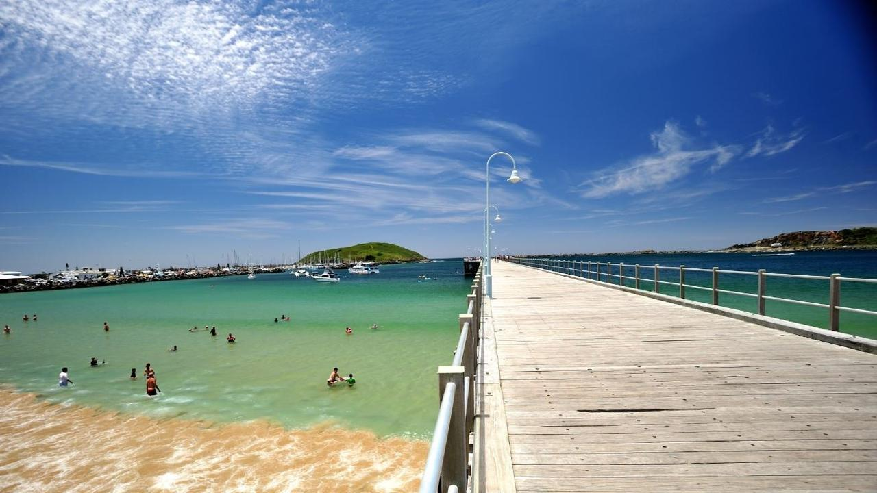 Coffs Coast beaches are just one of many reasons that visitors choose to holiday in this region.