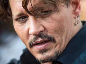 Depp spills on alleged celeb threesome