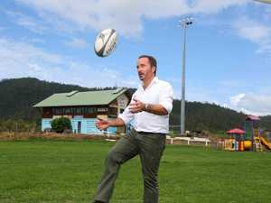 GAME ON: Kick-start to sport in the Whitsundays
